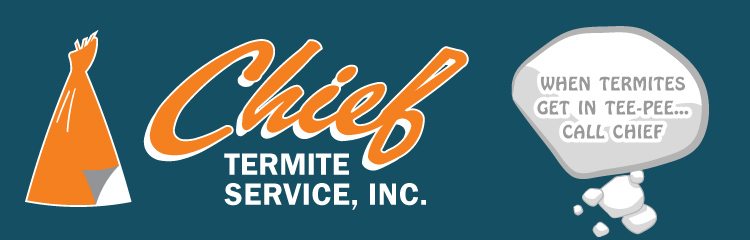 Chief Termite Service, Inc. Logo